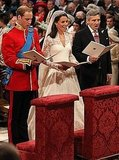 Prince William, Kate Middleton, Michael Middleton