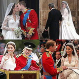 The Sweetest Photos You May Have Missed From the Royal Wedding Festivities!