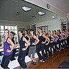 Exercises Classes Across the US That Incorporate a Bar