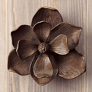 Magnolia Blossom Home Decor