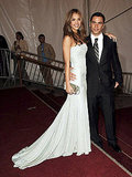 Jessica Alba and Cash Warren — 2006