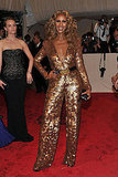 Iman in Stella McCartney