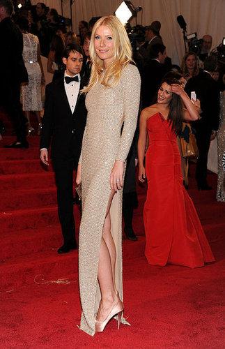 Gwyneth Paltrow in Stella McCartney