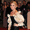 Ashley Olsen 2011 Met Gala Pictures