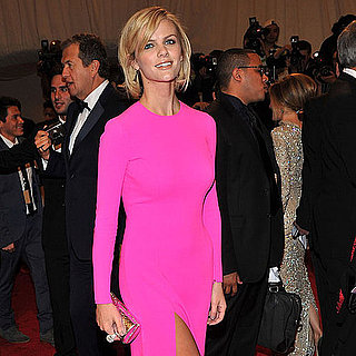 Pictures of Brooklyn Decker at Met Gala