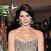 Ashley Greene 2011 Met Gala Pictures