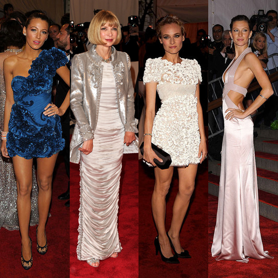 We'll Be Live Blogging Every Moment of the Met Gala Tonight!
