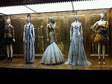 Behind-the-Scenes: Preparing at the Costume Institute