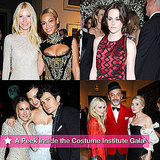 Take a Peek Inside the Costume Institute Gala!