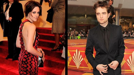 Video: Robert Pattinson and Kristen Stewart Wow on the Red Carpet and Celebrate MTV Movie Award Nods!