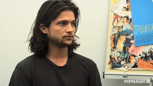 Prom's Thomas McDonell on Nabbing a Disney Role and Getting Used to Screaming Fans