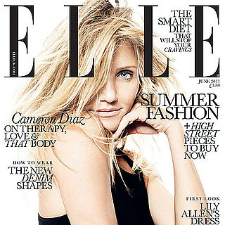 Cameron Diaz Pictures in Elle Magazine 2011-05-04 14:27:48