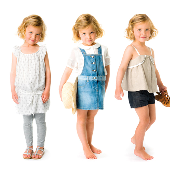 Chloé Children's Wear