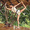 Celebrities Who Do Yoga