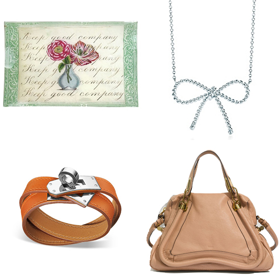 Indulge Your Mom: 10 Special, Luxurious Gifts For Mother's Day