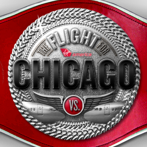 "Take the Virgin America ""Flight For Chicago"" Challenge"