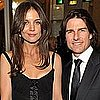 Video: Tom Cruise's Humanitarian Award Acceptance Speech With Wife Katie Holmes