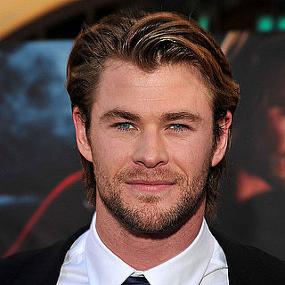 Chris Hemsworth to Star in Snow White and The Huntsman