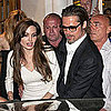 Pictures of Brad Pitt and Angelina Jolie in Cannes 2011-05-16 08:44:09