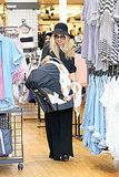 Rachel Zoe and Her Husband, Rodger Berman, Show Skyler the Weekend Sights of LA