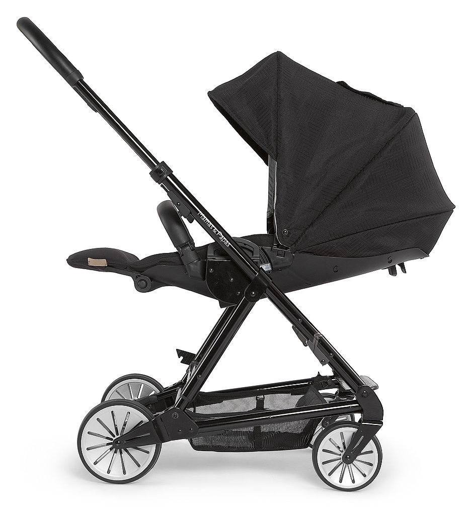 Mamas and Papas Urbo Elite ($630)