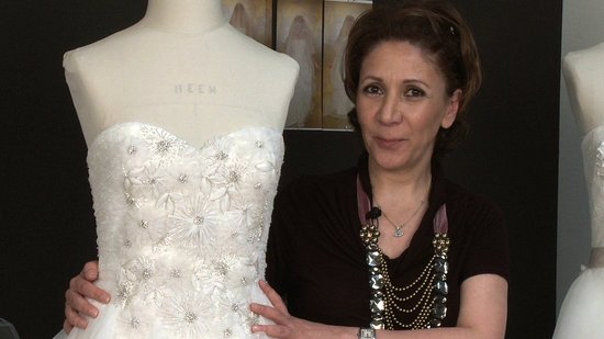 3 Wedding Dresses to Covet by Reem Acra