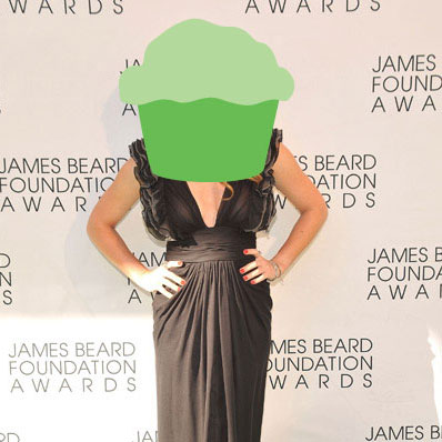 Guess Who Looked Stunning at the James Beard Awards?