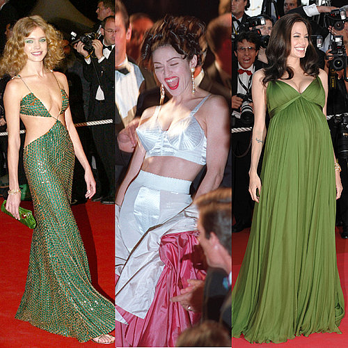 Cannes Film Festival Celebrity Red Carpet Moments