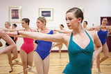Picture It: Ready to Rockette
