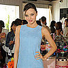 Pictures of Miranda Kerr at a Victoria's Secret Event