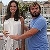 Angelina Jolie Gave Jack Black&#039;s Wife a Maternity Dress
