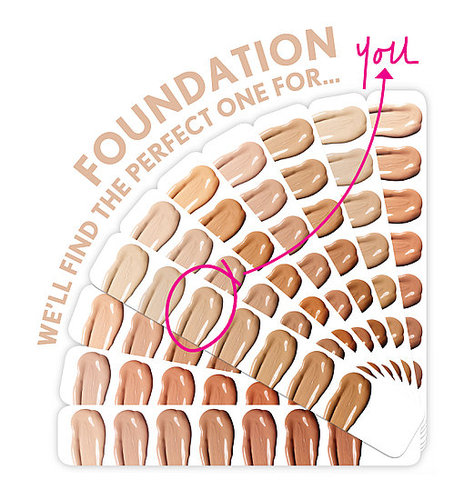 Mecca Cosmetica's Head of Artistry Tony Baumann Shares His Top Tips for Choosing Foundation