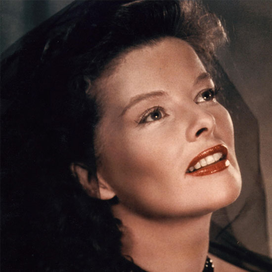 See Katharine Hepburn Through the Years