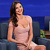 Miranda Kerr on Conan O'Brien