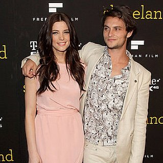 Ashley Greene and Shiloh Fernandez at the LA Screening of Skateland