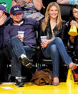 Bar Refaeli and Leonardo DiCaprio Break Up 2011-05-12 08:59:19