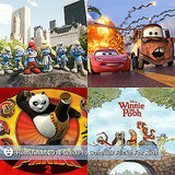 Summer Movies For Kids