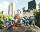 The Smurfs Movie – August 3