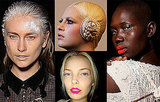 2011 RAFW: The Top Beauty Trends From the Week