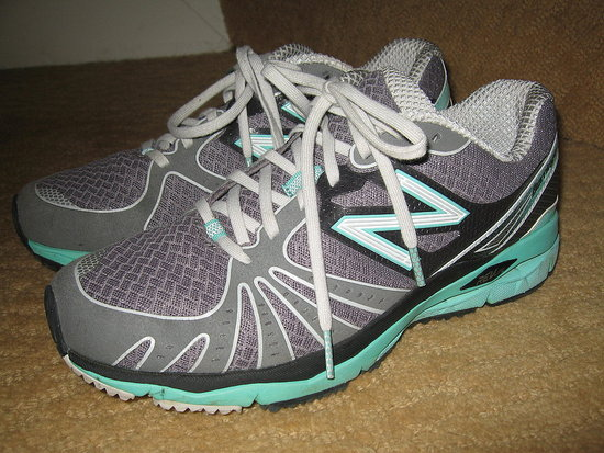 My Fitness Shoes
