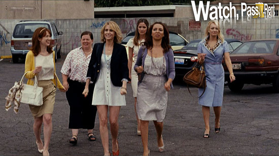 Watch, Pass, or Rent: Bridesmaids