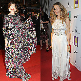 Sarah Jessica Parker at Cannes Film Festival Pictures
