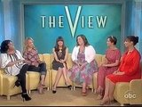 The Bridesmaids Cast Talks Strip Club Visits on The View