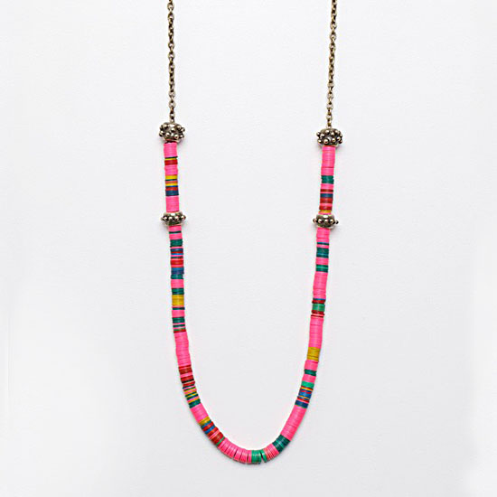 Dream Collective Beaded Necklace