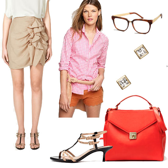 What to Wear to Work For Summer