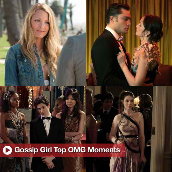 "Gossip Girl Season Finale Recap ""The Wrong Goodbye"""