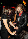 Nikki Reed Shares a Sweet Birthday Weekend in Vegas With Paul McDonald