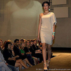 Seattle Fashion Week Review