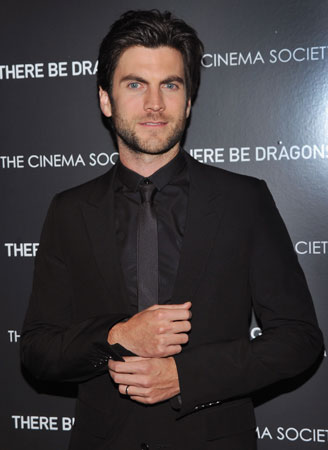 Wes Bentley as Seneca Crane