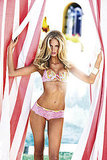 Victoria's Secret Goes Bombshell For Summer